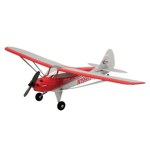 UMX Carbon Cub SS BNF with AS3X® Technology  by E-flite