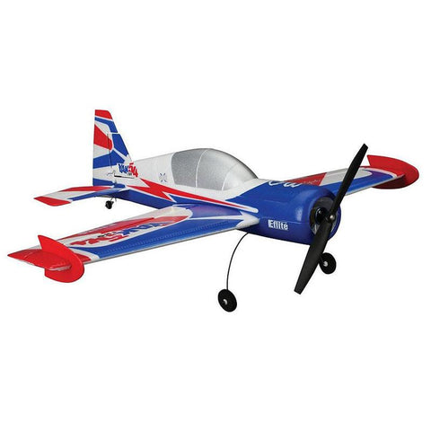 UMX Yak 54 180 BNF with AS3X® Technology  by E-flite