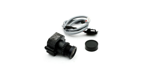 CMOS 600TVL Fixed Camera  by FAT SHARK RC VISION SYSTEMS (FSV1202)