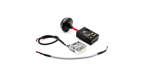 FCC Certified Transmitter  by FAT SHARK RC VISION SYSTEMS