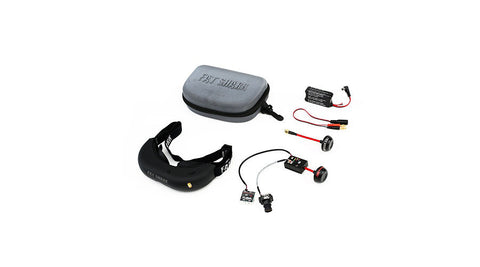 Attitude V2 FCC-Certified Bundle  by FAT SHARK RC VISION SYSTEMS