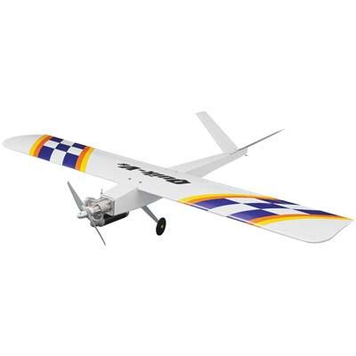 "Great Planes Quik-V6 Q500 Sport Racer ARF .40-.55, 52"" (GPMA1250)"