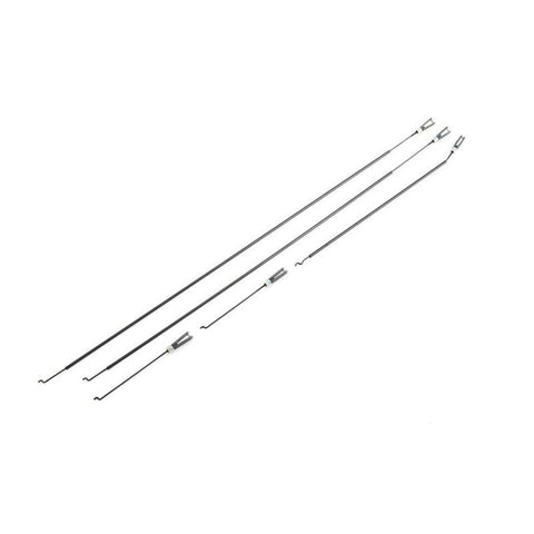Pushrod Set: Mini Apprentice S (HBZ3105)