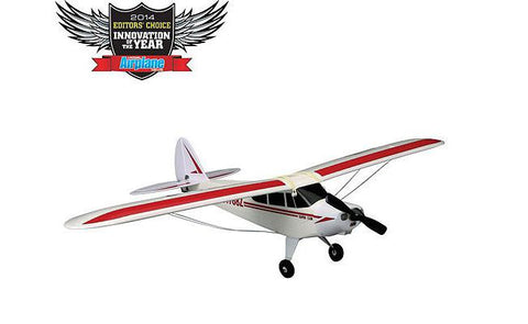 Super Cub S RTF with SAFE™ Technology  by HobbyZone