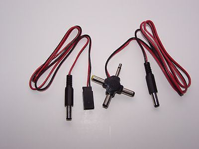 MPI ACE EQUIP UNIVERSAL ESV/CHARGE HARNESS SET #MPI2702