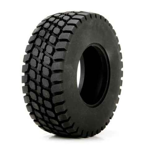 Desert Claws Tires with Foam (2) (LOS43007)