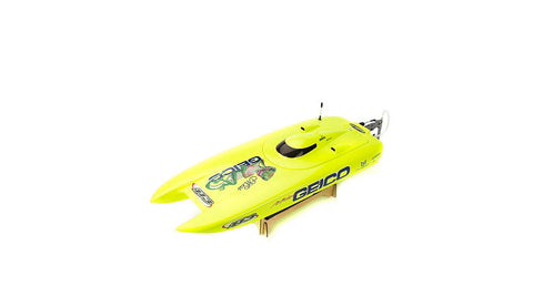 Miss GEICO 29 BL Catamaran 2.4 RTR V2  by Pro Boat