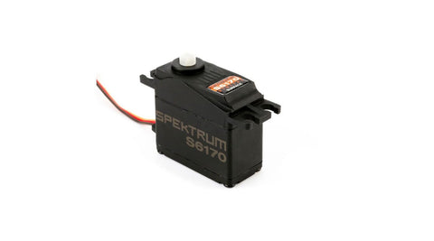 S6170 Standard Digital Surface Servo: Waterproof (SPMSS6170)