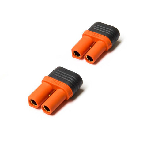 Connector: IC5 Battery (2)