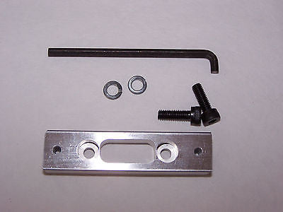 MACS  (MDS .61 FS BOLT ON) MUFFLER ADAPTER PLATE #6838