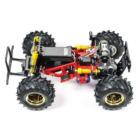 1/10 2015 Monster Beetle 2WD Monster Truck Kit