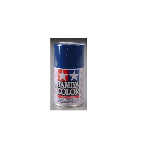 Spray Lacquer TS-15 Blue 3 oz (TAMR5015)