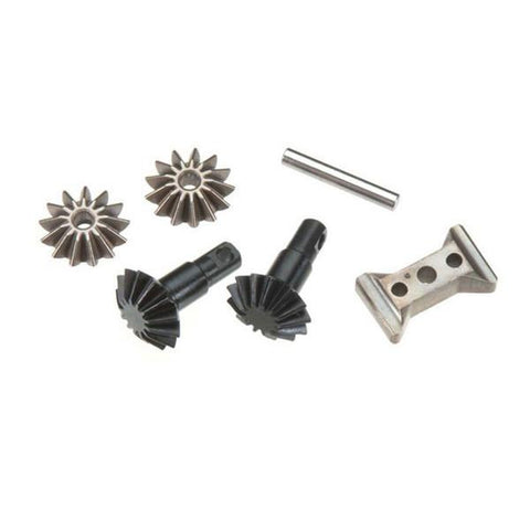 Differential, Gear Set: XO-1, Slash 4x4 (TRA6882X)