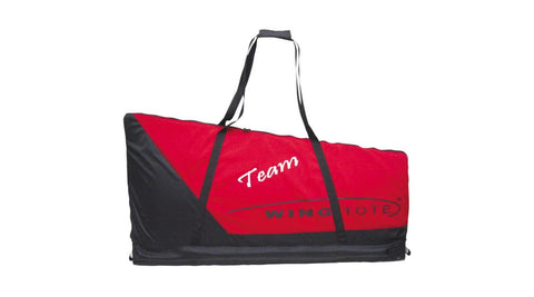 "Extreme Little Tote Double 42""x22""x14"" Red/Black (WGT201)"