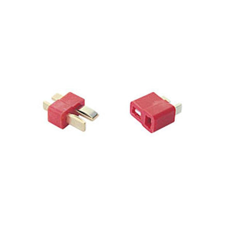 1300 2-Pin Ultra Plug Male/Female Set (WSDM3001)