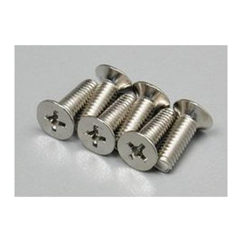 2548 COUNTERSUNK SCREWS 4X12MM