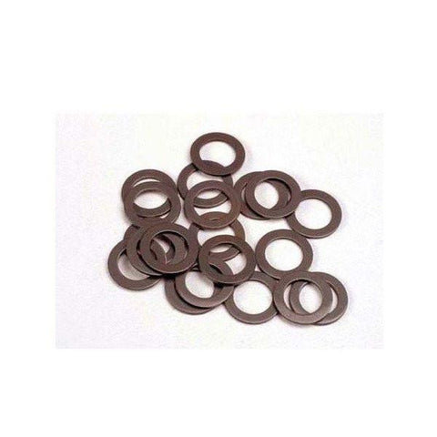 Washers 5x8mm:N,S,SS,TMX.15, 2.5,SLY (TRA1985)