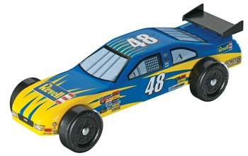 Stock Car Trophy Series Kit