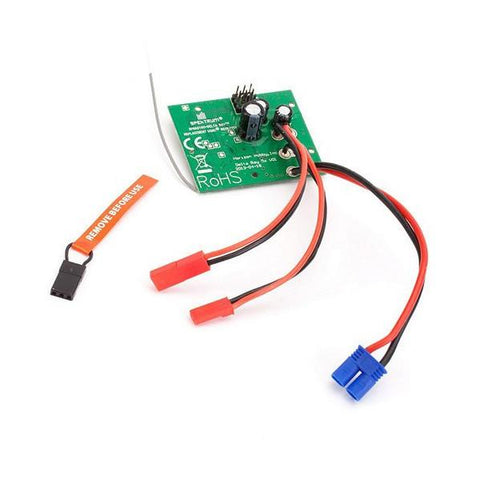 Delta Ray Replacement Receiver/ESC unit  by Spektrum