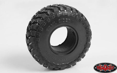 Trail Rider 1.9 Offroad Scale Tires (Z-T0136)