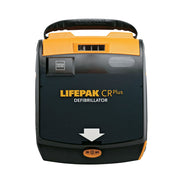 LIFEPAK CR Plus AED – Fully Automatic