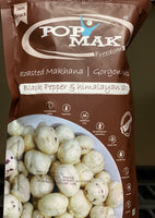 Popmak Black Pepper