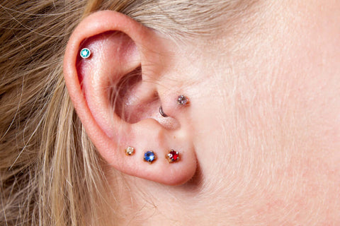 How Can I Make My Piercing Heal Faster?