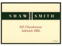 Shaw & Smith 2018 M3 Chardonnay 375ml