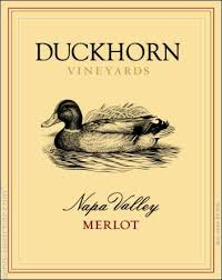 Duckhorn Vineyards 2018 Napa Valley Merlot 375ml