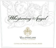 Caves D'Esclans 2019 Whispering Angel rosé 375ml
