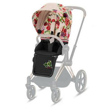 Load image into Gallery viewer, CYBEX Spring Blossom Mios Stroller Seat Pack - Light Beige
