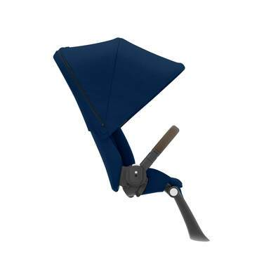 CYBEX Gazelle S Seat Unit – Navy Blue