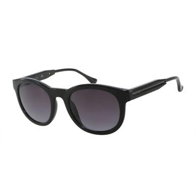 Calvin Klein CK3188S-001 CK Suns Black Grey Lenses Women's Sunglasses Frames
