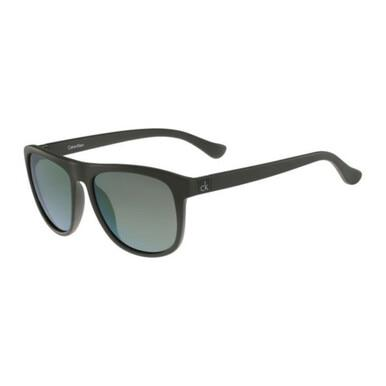 Calvin Klein CK3175S-317 All Grey Men's Square Sunglasses Frames