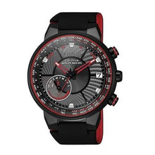 Load image into Gallery viewer, Citizen CC3079-11E Satellite Wave GPS Black Rubber Men's Eco-Drive Watch
