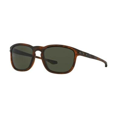Oakley OO9274-05 Enduro Havana Brown Square Bronze Lenses Sunglasses