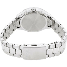 Load image into Gallery viewer, Citizen FD1060-55A Eco Drive POV 2.0 Stainless Steel Swarovski Crystal Accent Women's Watch 013205099403
