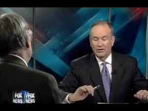 Richard Dawkins and the O'Reilly Factor
