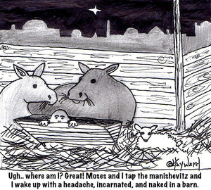 christmas cartoon caption contest crowned!