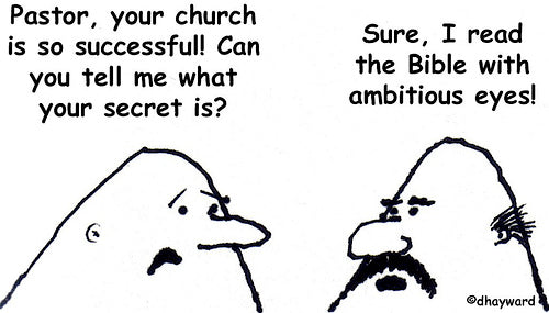 The Biblical Method to Church Success