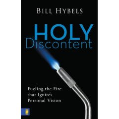 Bill Hybels Fuels the Passion