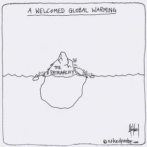 A Welcomed Global Warming