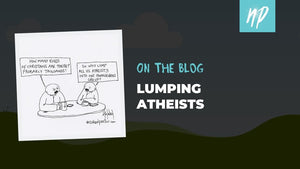 Lumping Atheists