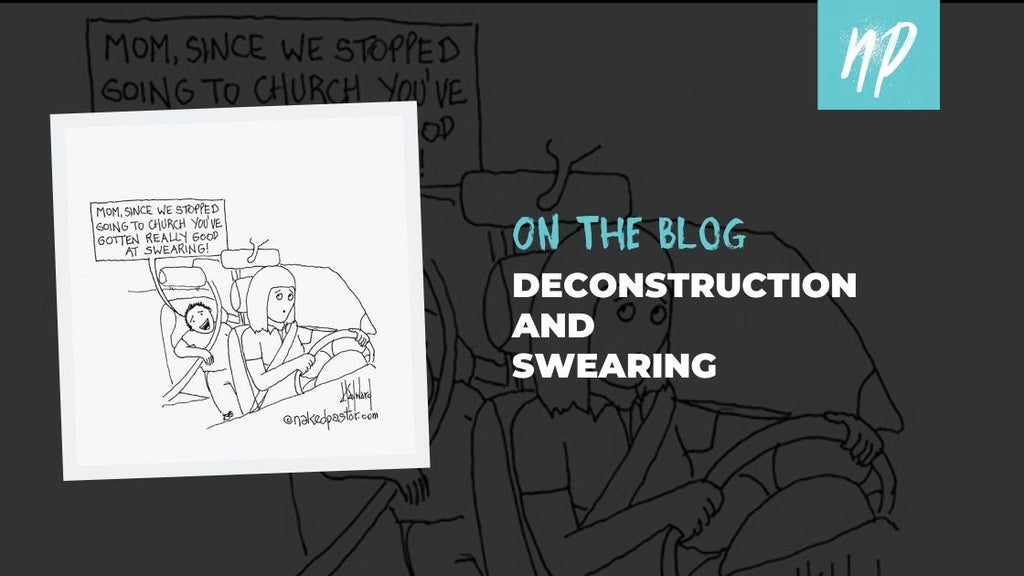Deconstruction and Swearing