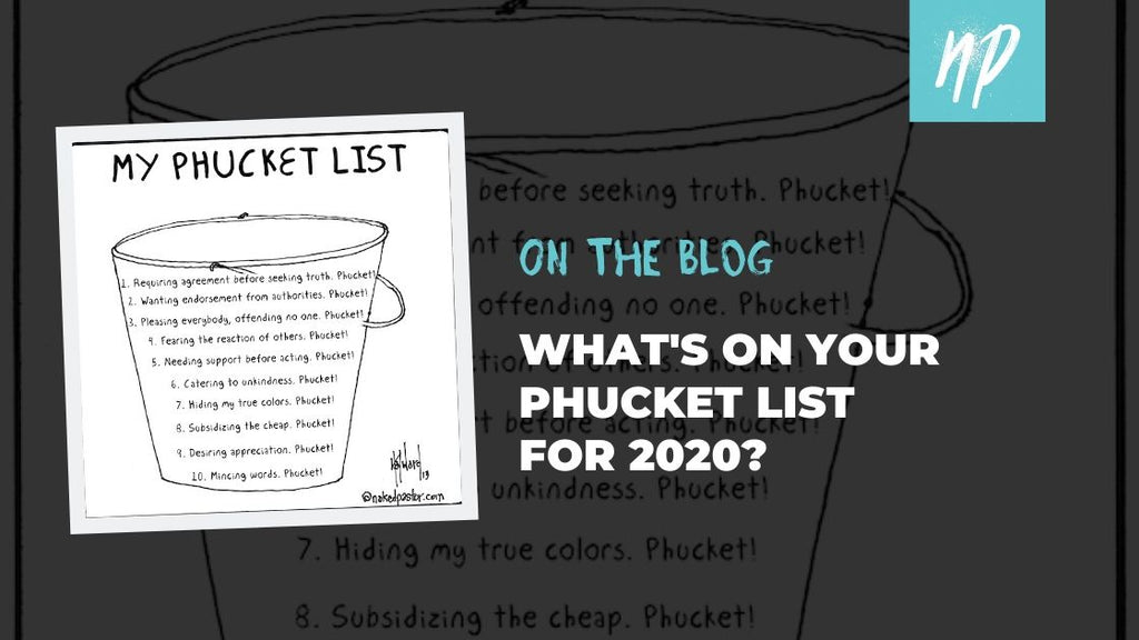 What's On Your Phucket List for 2020?