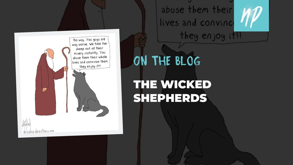 The Wicked Shepherds