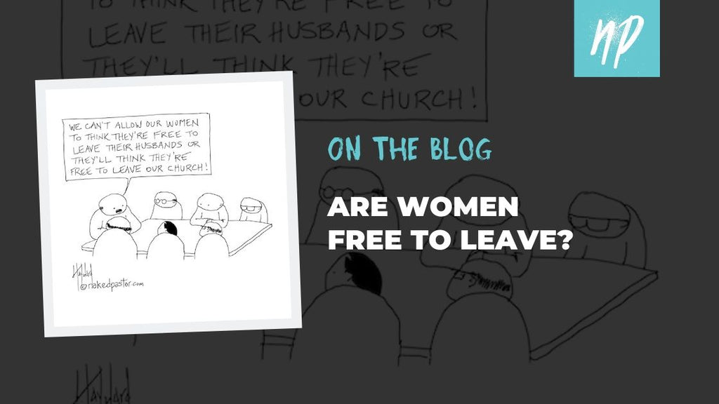 Are Women Free to Leave?