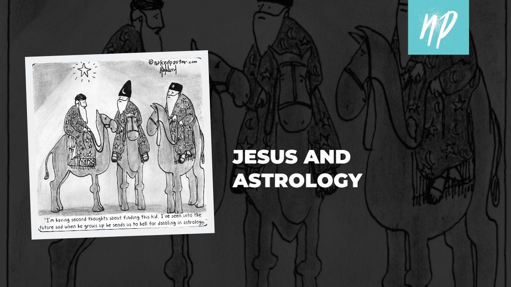 Jesus and Astrology