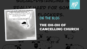 The Oh-Oh of Cancelling Church