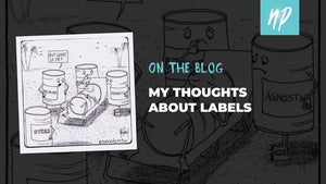 My Thoughts About Labels